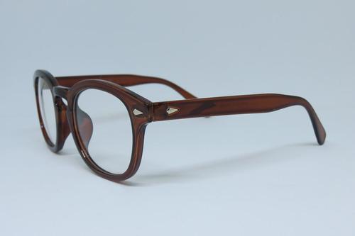 lentes oftálmicos estilo johnny depp