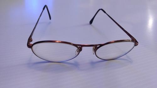 lentes oftalmicos giorgio armani