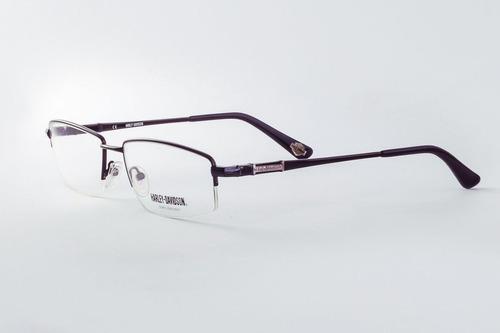 lentes oftalmicos harley