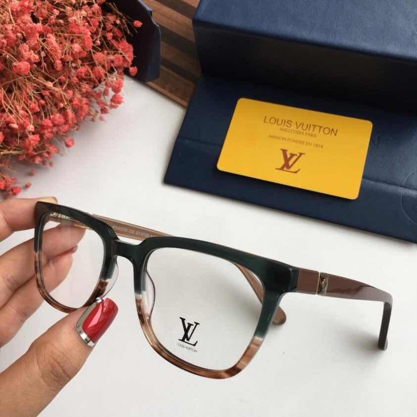 f68e56557 Lentes Oftalmicos Lv Louis Vuitton 0370 51mm - $ 1,999.00 en Mercado ...