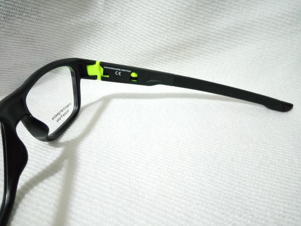 9352c8258f22e lentes oftalmicos marca oakley ox8132 negro amarillo. Cargando zoom.