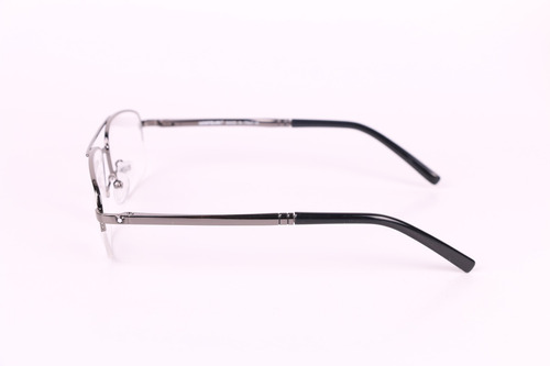 lentes oftalmicos mont blanc o armazón con estuche y paño