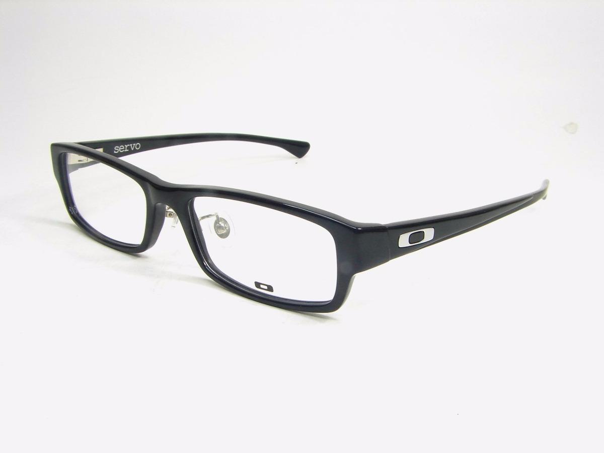 7c98de800eedf Lentes Oftalmicos Oakley Servo Talla Grande -   1,799.00 en Mercado Libre