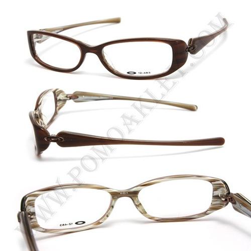 lentes oftalmicos pendant 2.0 oakley.
