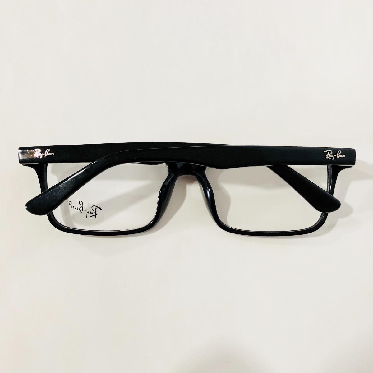 lentes ray ban para graduar