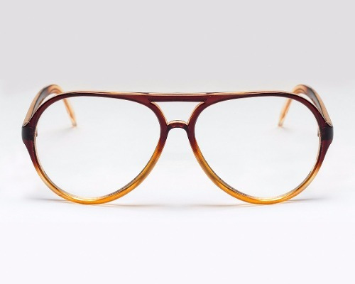 lentes oftalmologicos synergy marron 2643
