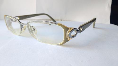 0ab57d30d3 lentes ópticos dior cd3729 semi al aire original silver 52mm. Cargando zoom.