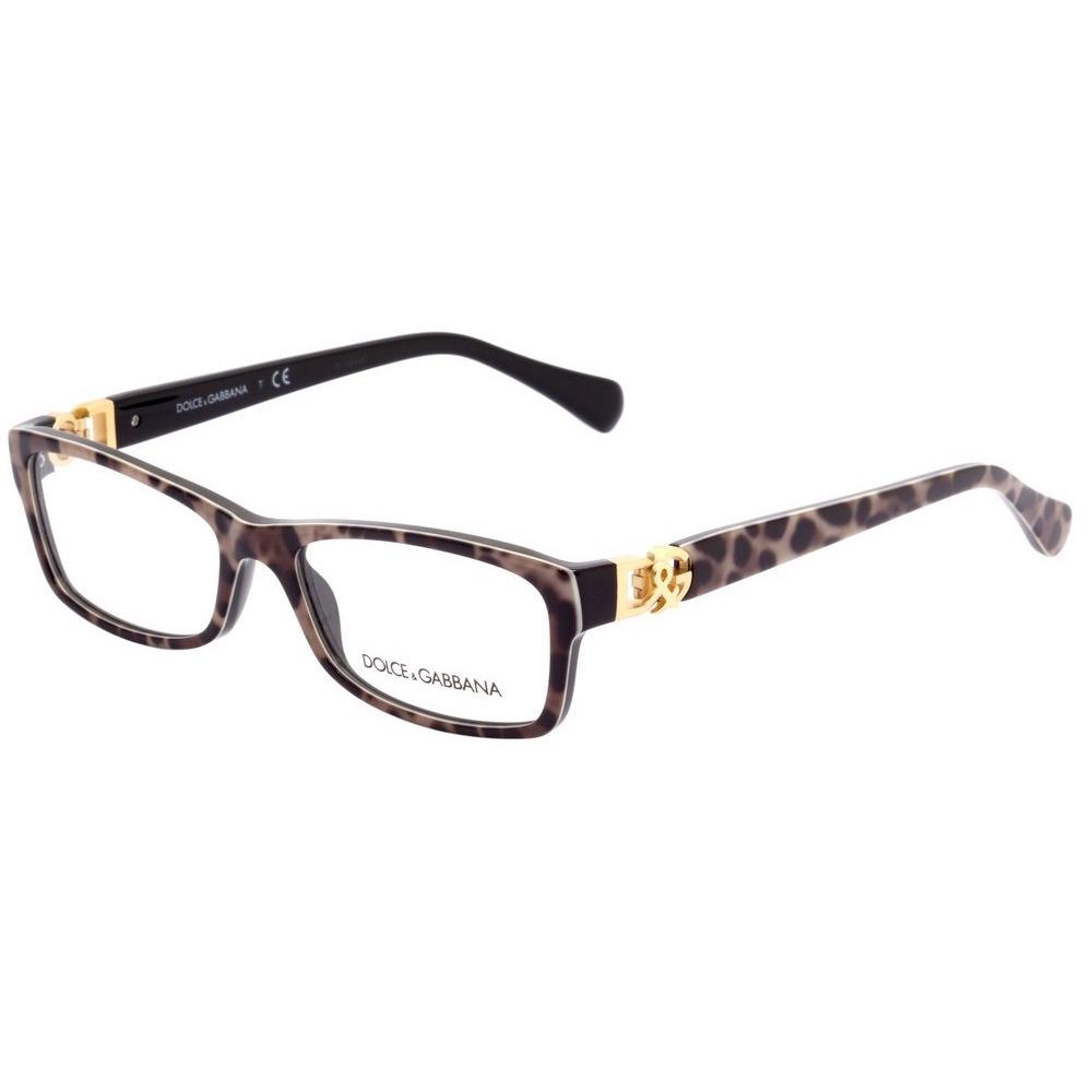 Lentes Ópticos Dolce & Gabbana 3147p 1995 51mm - $ 60.000 en Mercado ...
