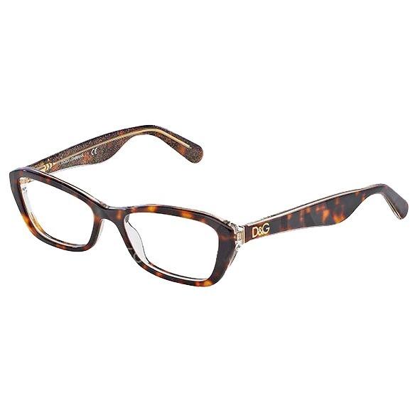 Lentes Ópticos Dolce & Gabbana 3168 2738 Havana 51mm - $ 60.000 en ...