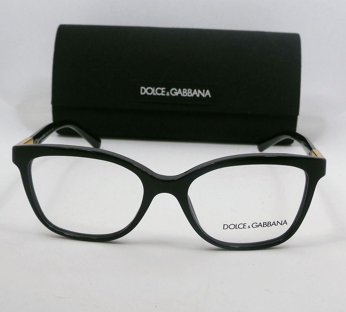 Lentes Ópticos Dolce & Gabbana Dg3187 Wayfarer Mosaico Black ...