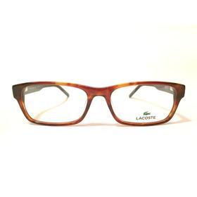 Lentes Opticos Lacoste $79.990. Ref$179.990.-nuevos