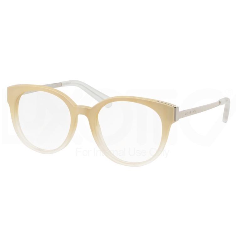 Lentes Ópticos Michael Kors 3038 Ivory Gradient 50mm - $ 68.000 en ...