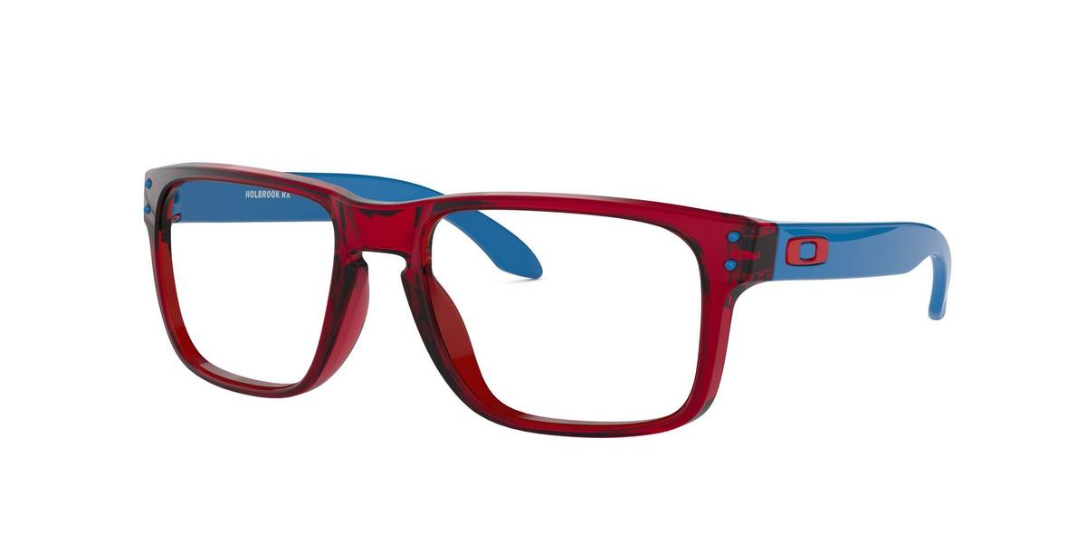 aab657b21a Lentes Ópticos Oakley Holbrook Rx Red | Chilelentes - $ 89.900 en ...