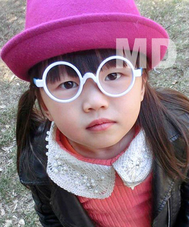 dcc9d3f589 Lentes Opticos Para Niños - Marco Flex Hipster Harry Potter ...