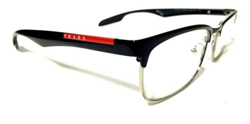 lentes opticos prada $89.990. ref$189.990.-nuevos