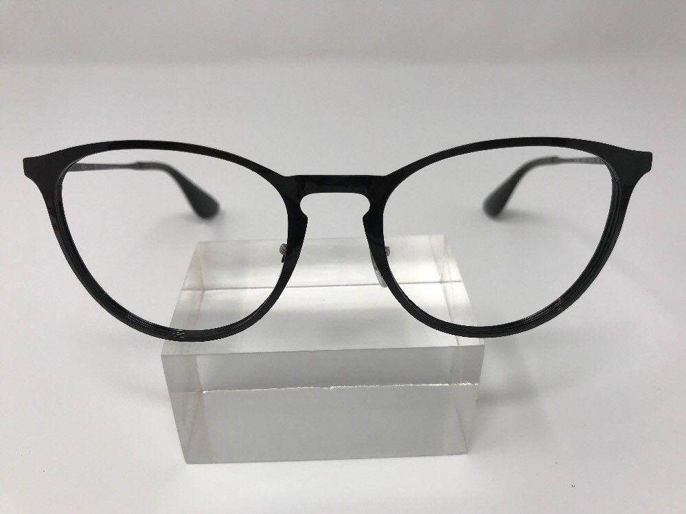 d1b831c575 lentes ópticos ray ban rb3539 metal gatsby black original 54. Cargando zoom.