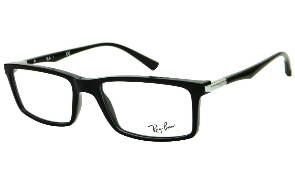 c3ad9d3794 Lentes Opticos Ray Ban Rb5269 Color Cafe Tortoise - $ 54.990 en ...