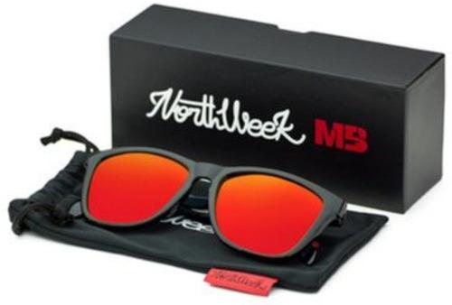 lentes originales northweek edicion especial marc bartra