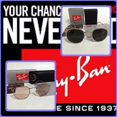 lentes originales ray ban club master / jhon lennon
