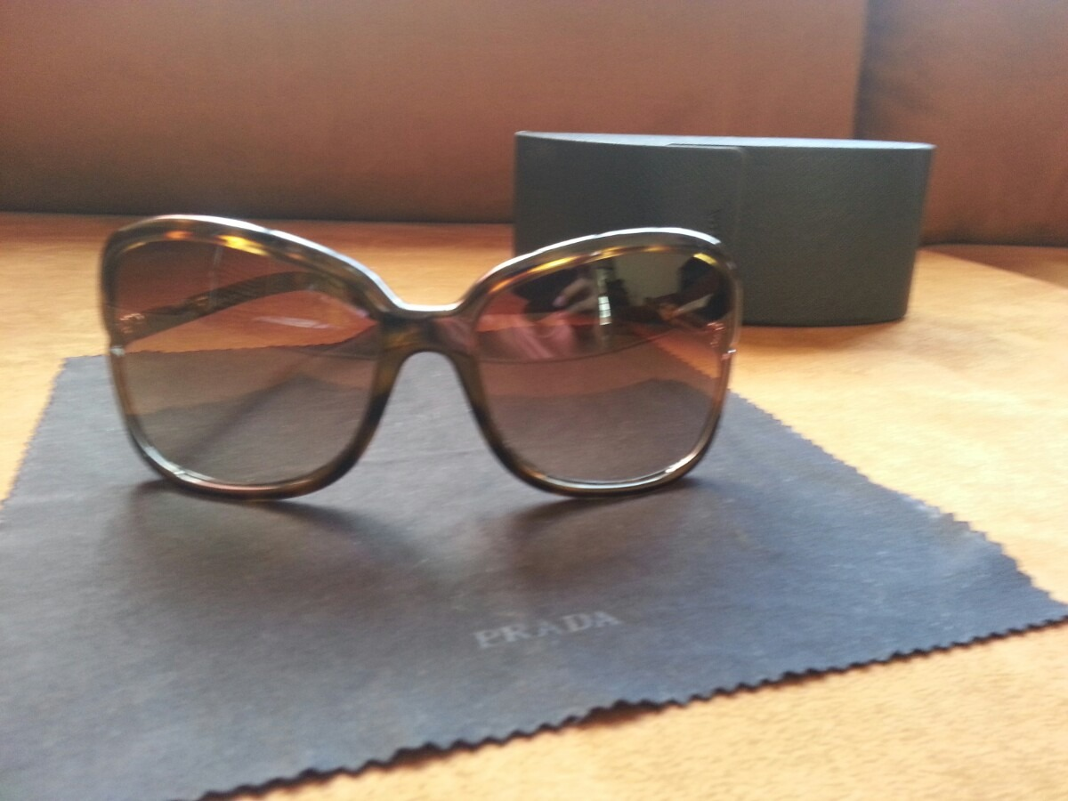 Gafas Prada Mujer Originales