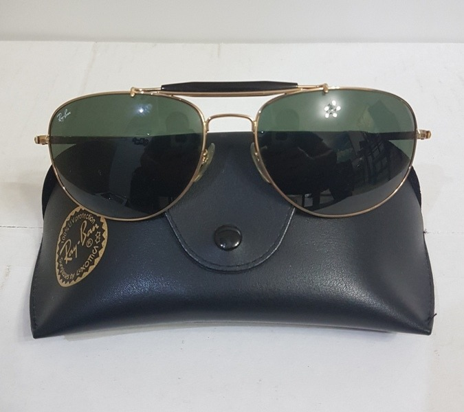 ee49af3833 Lentes Oscuros Ray-ban Rb 3423 63mm - Bs. 4.000