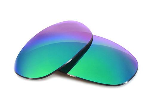 lentes p/ eye jacket 3.0 todas as cores promoção + brindes