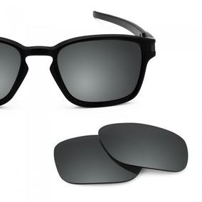 a590f1dafd Latch Marrom De Sol Oakley - Óculos no Mercado Livre Brasil