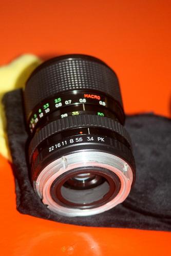 lentes para camara canon ef. manuales joyas super luminosos
