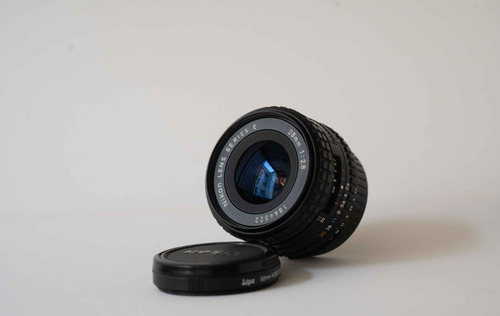 lentes para cámaras