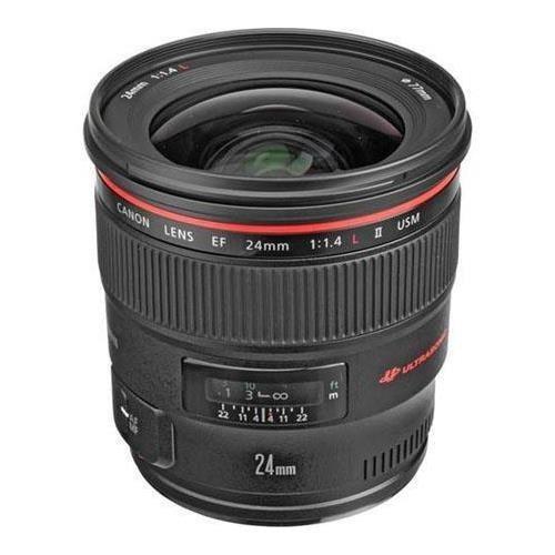 Canon Paquete De Lentes Ef Ef Para Ef 24mm F   1.4l Ii -   2.273.990 ... e2db6a35b92