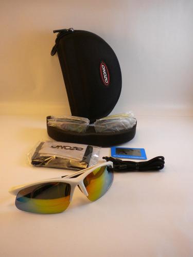 lentes para ciclismo