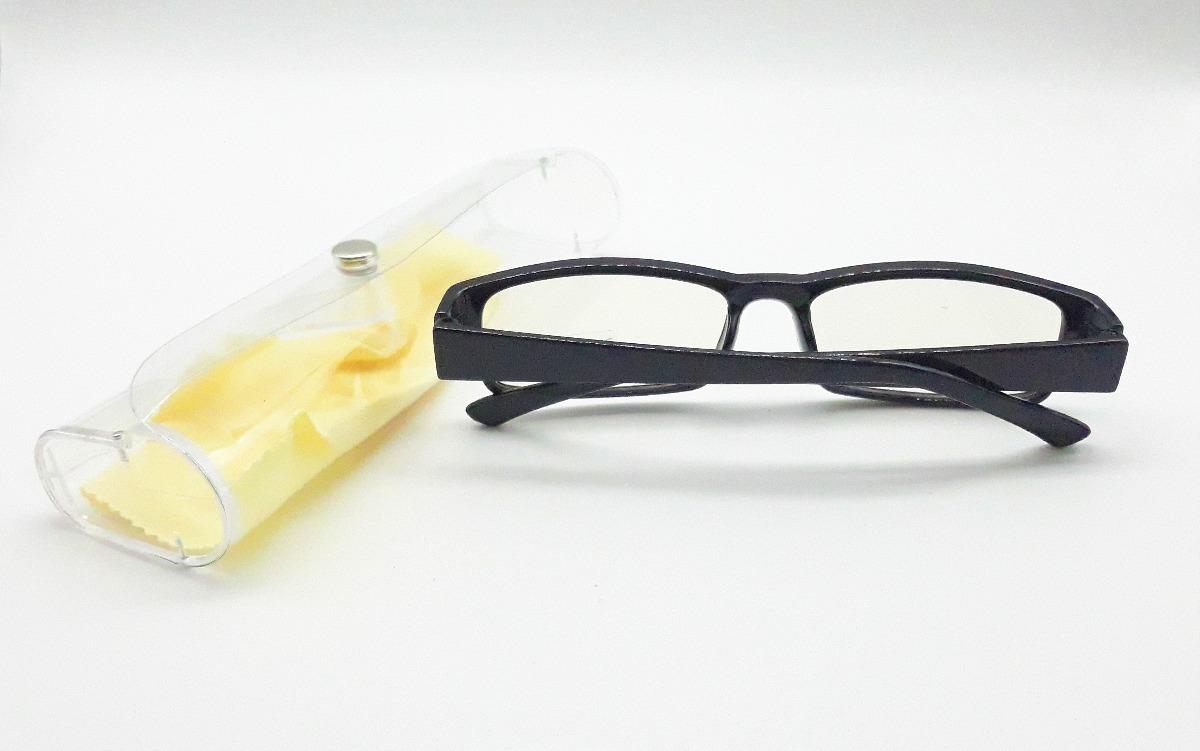 lentes para computadora antireflejante uso diario uv proteje. Cargando zoom. c985fa856787