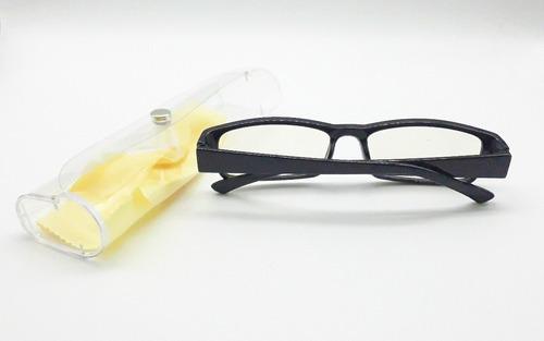 lentes para computadora antireflejante uso diario uv proteje
