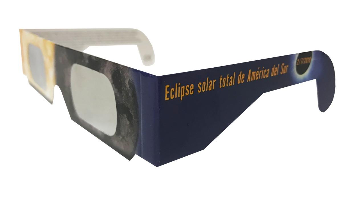 ed8209edae Lentes Para Eclipse Solar (1 Unidad) - $ 2.500 en Mercado Libre