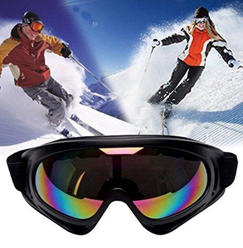 lentes para esquiar minalo uv protection outdoor  buho store