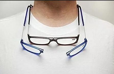 lentes para lectura con imán