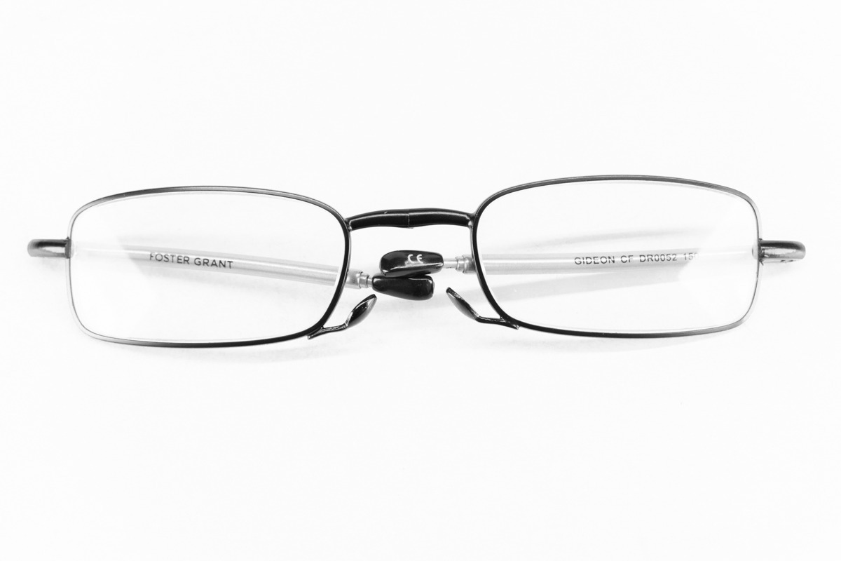 1153ec2481 lentes para lectura foster grant vista cansada color negro. Cargando zoom.