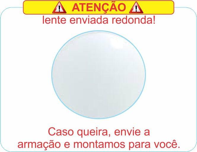 128a108368 Lentes Para Miopia E Astigmatismo (par) Até 2.00 - R$ 18,00 em Mercado Livre