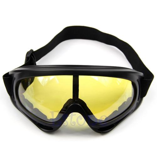 lentes para moto / bicicleta