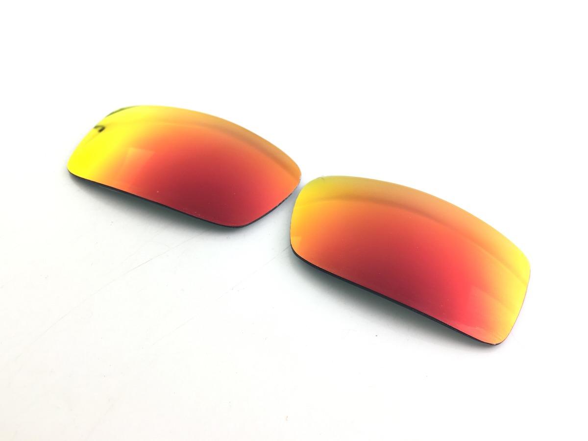 lentes oculos gascan oakley