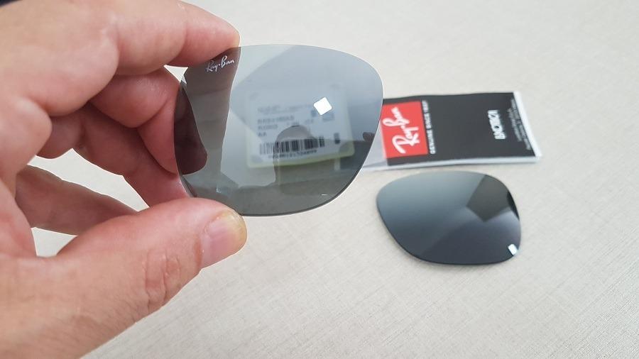 afee68f07f117 lentes para rayban justin rb4165 degrade cor prata espelhada. Carregando  zoom.