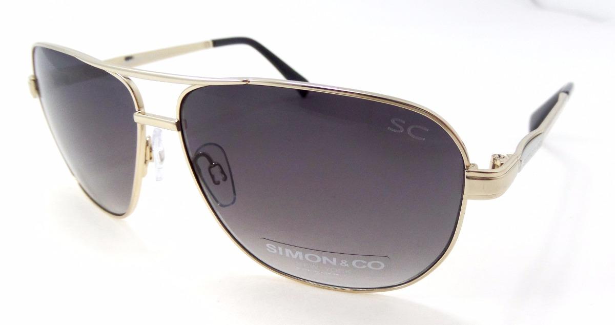 0a324a4588 lentes para sol marca simon & co modelo ss luxe caballero. Cargando zoom.