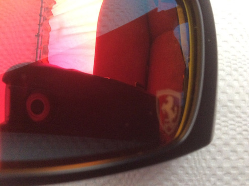 lentes para sol oakley