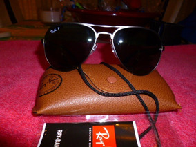 621d3f4c4f Lentes Ray Ban U.s.a Modelo Cazador Edicion Limitada - Anteojos de Sol en  Mercado Libre Argentina
