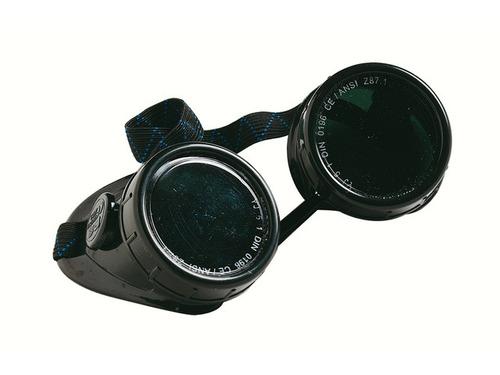 lentes para soldadores tipo copa marca north