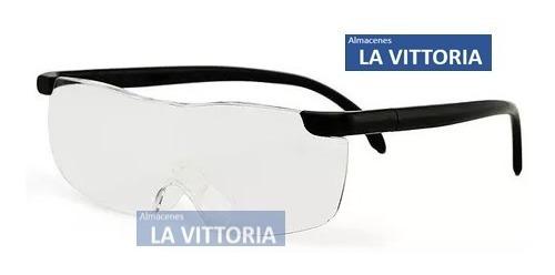 lentes para ver cosas pequeñas en grande y claras