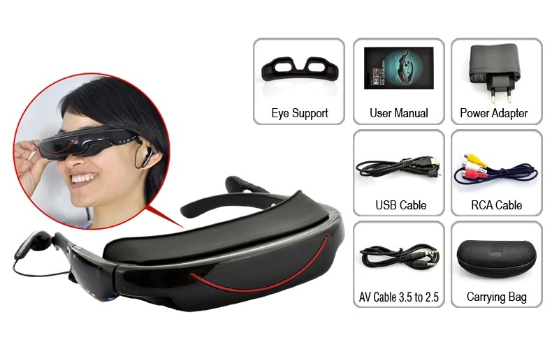 lentes para videojuego realidad virtual ps3 xbox. Cargando zoom.