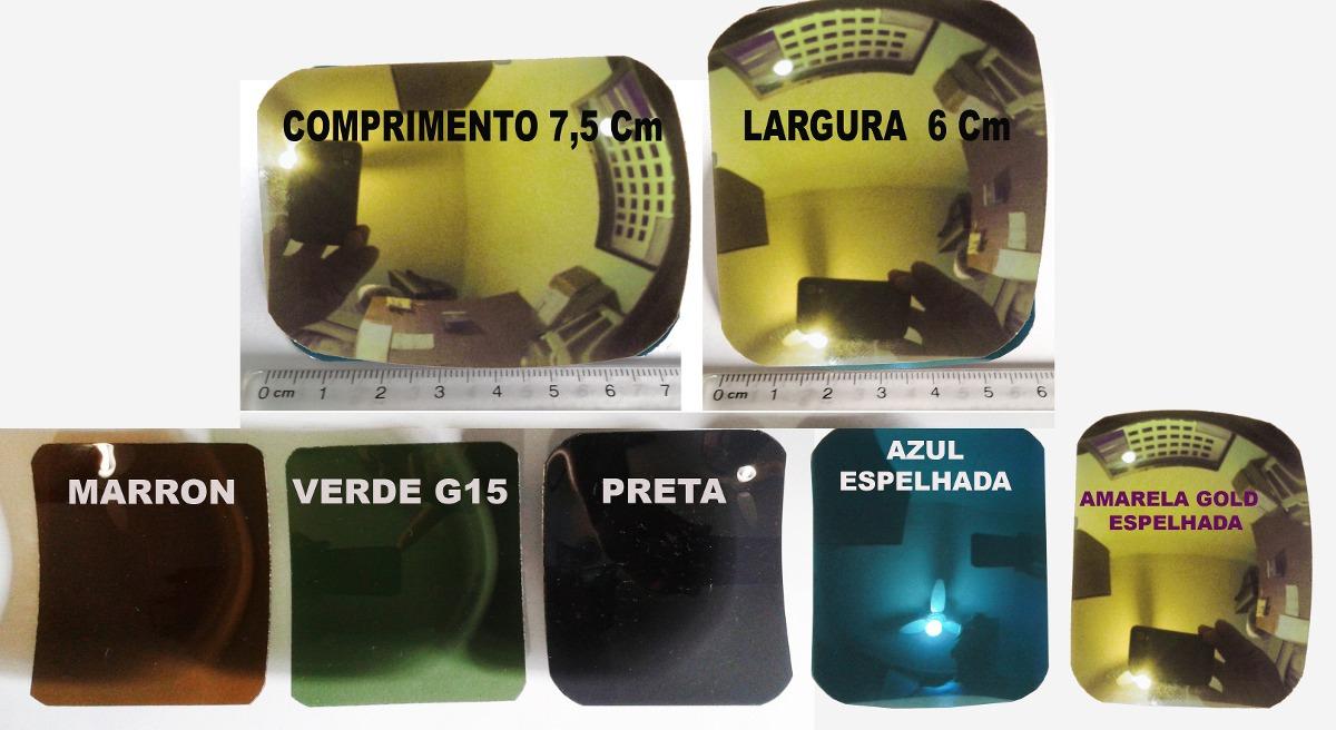 Lentes Polarizada Bloco Para Qualquer Oculos Oakley Rayban - R  40 ... c10a13ce23