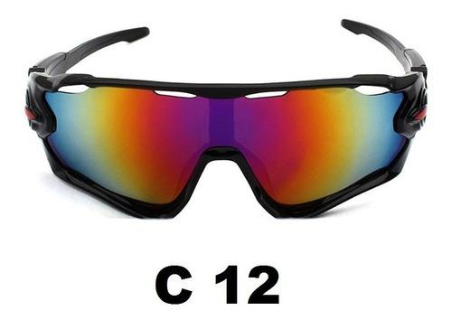 lentes polarizados ciclismo mtb rigwarl uv400