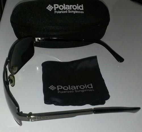 lentes polaroid p4312r polarizados